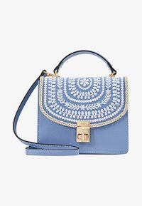 ALDO - LIABEL - Handtas - light blue - 1