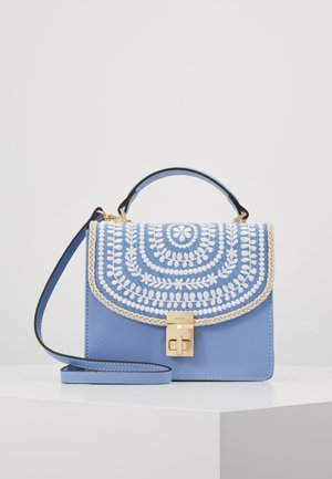 LIABEL - Handbag - light blue