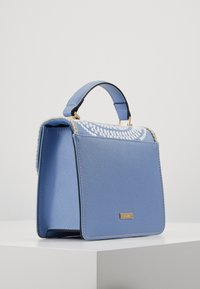 ALDO - LIABEL - Handtas - light blue - 3