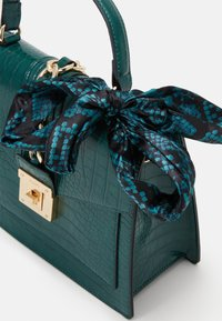 ALDO - GLENDAA - Handbag - dark green - 4