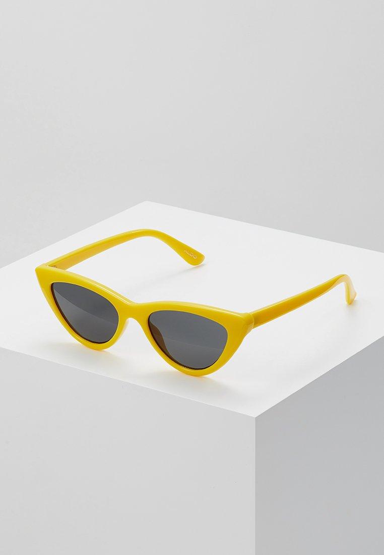 ALDO - SUVYAN - Sonnenbrille - yellow