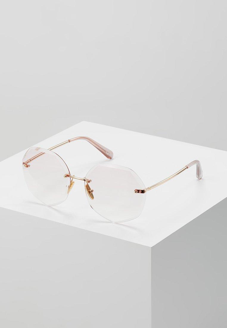 ALDO - GRILARIEN - Zonnebril - light pink