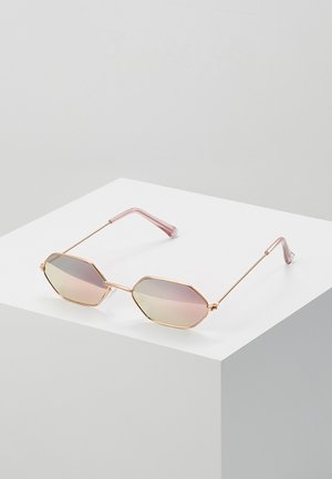 SUNGWEN - Sunglasses - pink miscellaneous