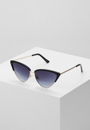 CROCIA - Sunglasses - black