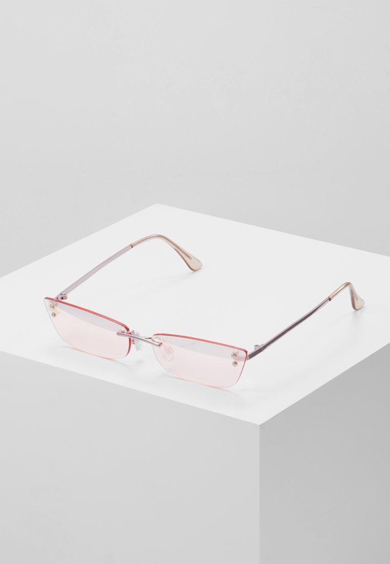 ALDO - SPIWAK - Lunettes de soleil - light pink