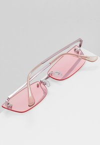 ALDO - SPIWAK - Sunglasses - light pink - 3