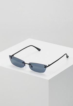SPIWAK - Sunglasses - black