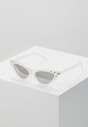 AGRORIA - Sunglasses - light pink