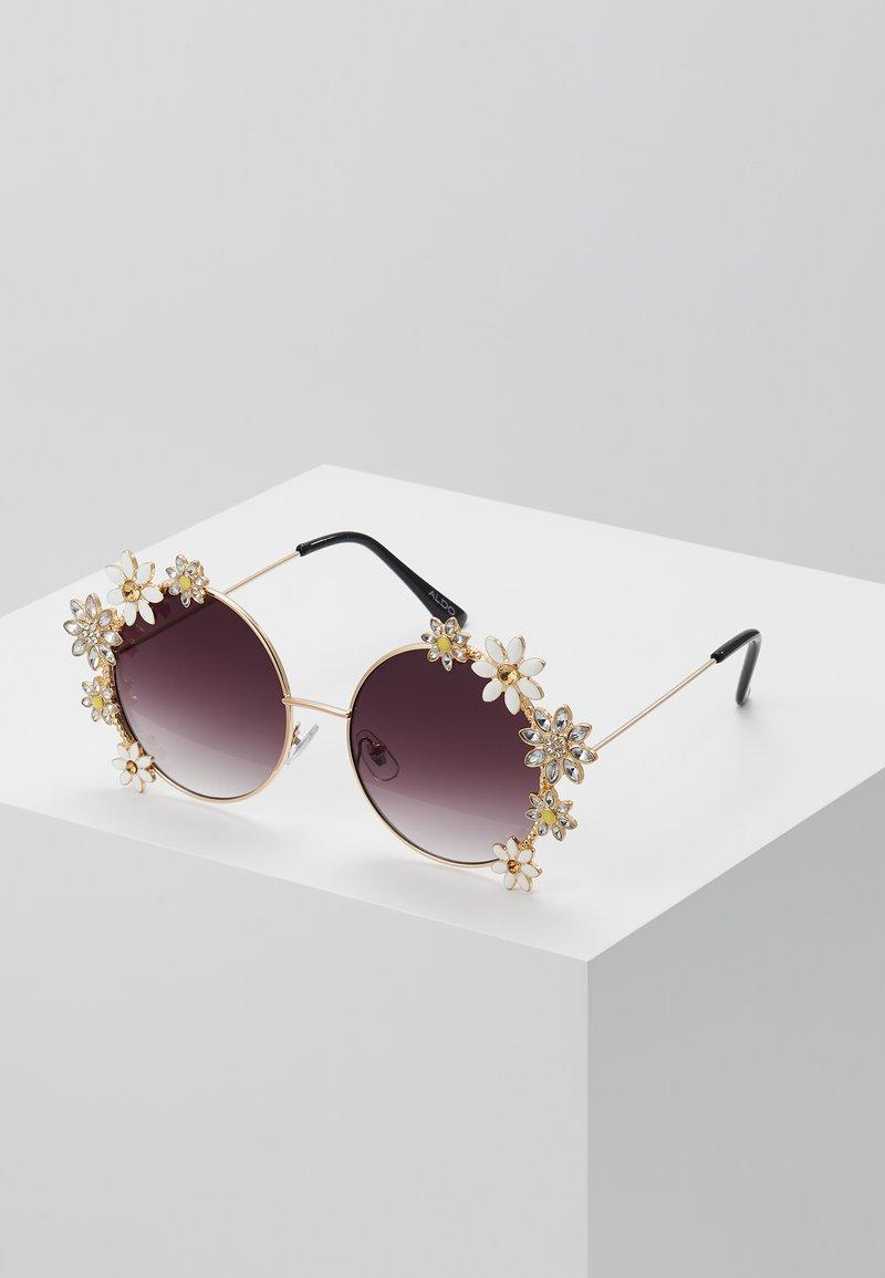 ALDO - OCALICIA - Sonnenbrille - gold