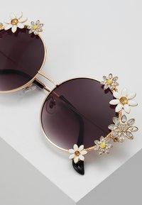 ALDO - OCALICIA - Sonnenbrille - gold - 3