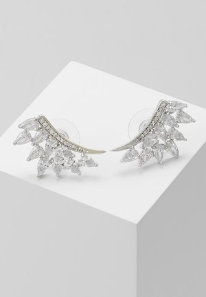 CHOAVIA - Boucles d'oreilles - silver-coloured