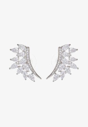 CHOAVIA - Earrings - silver-coloured