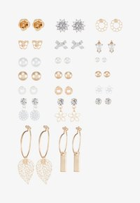 ALDO - GROADIA 20PACK - Earrings - metallic miscellaneous - 3