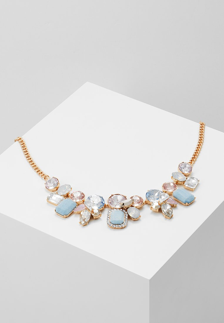 ALDO - LERARIA - Ketting - light blue