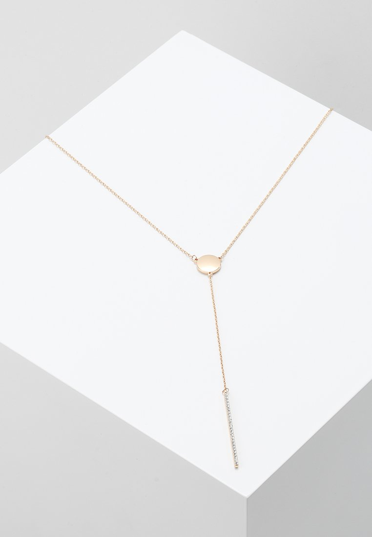 ALDO - ADARDODDA - Halskette - gold-coloured