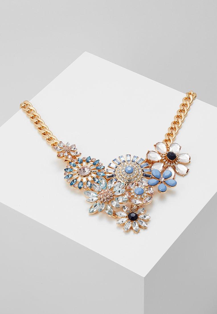ALDO - FRASCHILLA - Halskette - light blue