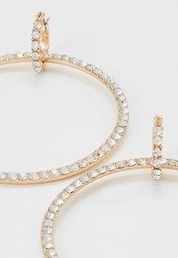 ALDO - CARDORIA - Earrings - gold-coloured - 4