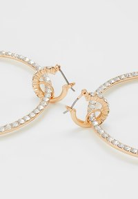 ALDO - CARDORIA - Earrings - gold-coloured - 2