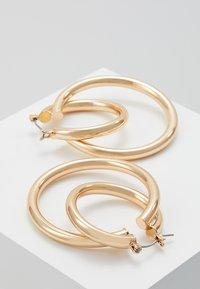 ALDO - GRAONNA - Korvakorut - gold-coloured - 2