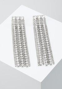 ALDO - CLUNA - Ohrringe - silver-coloured - 0