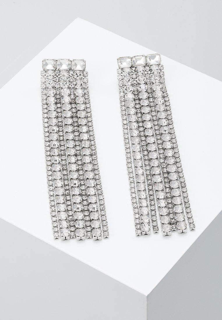 ALDO - CLUNA - Ohrringe - silver-coloured