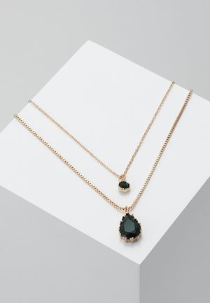 TELILLA - Collier - medium green
