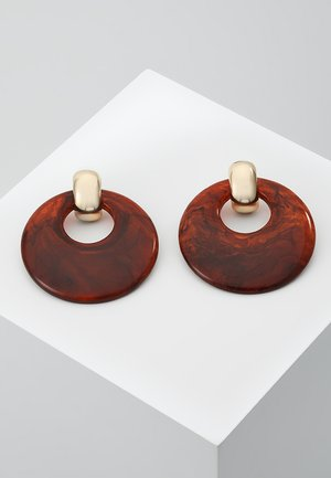 DAERYAN - Oorbellen - rust