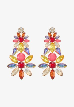 BRARYAN - Earrings - bright multi