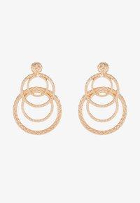 ALDO - CHIGONI - Boucles d'oreilles - gold-coloured - 3