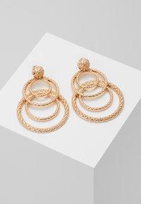 ALDO - CHIGONI - Boucles d'oreilles - gold-coloured - 0