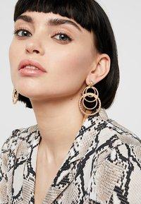 ALDO - CHIGONI - Boucles d'oreilles - gold-coloured - 1