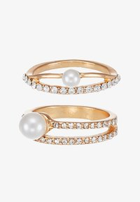 ALDO - EOWIECIA 2 PACK - Ring - ice - 3
