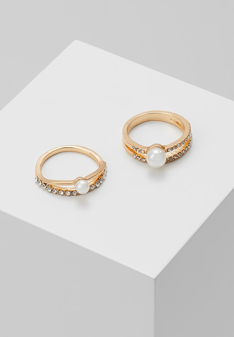 ALDO - EOWIECIA 2 PACK - Ring - ice