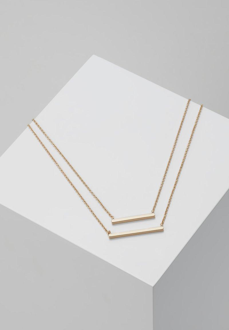 ALDO - AROECLYA - Halskette - gold-coloured