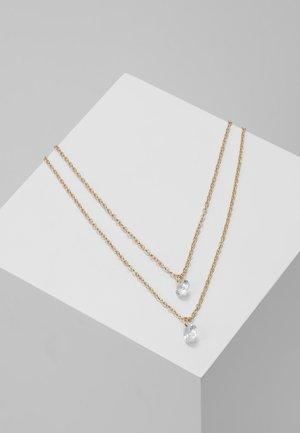 GLIRECIA - Collar - white