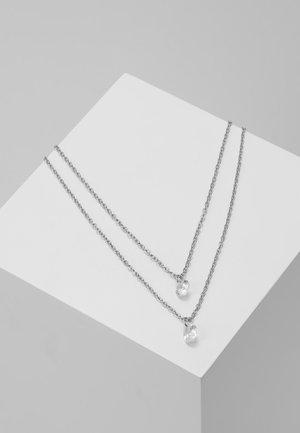 GLIRECIA - Necklace - white