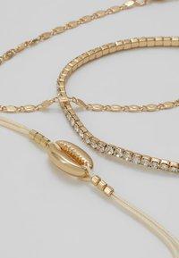 ALDO - BELITHRANDRA 3 PACK - Armband - gold-coloured - 4