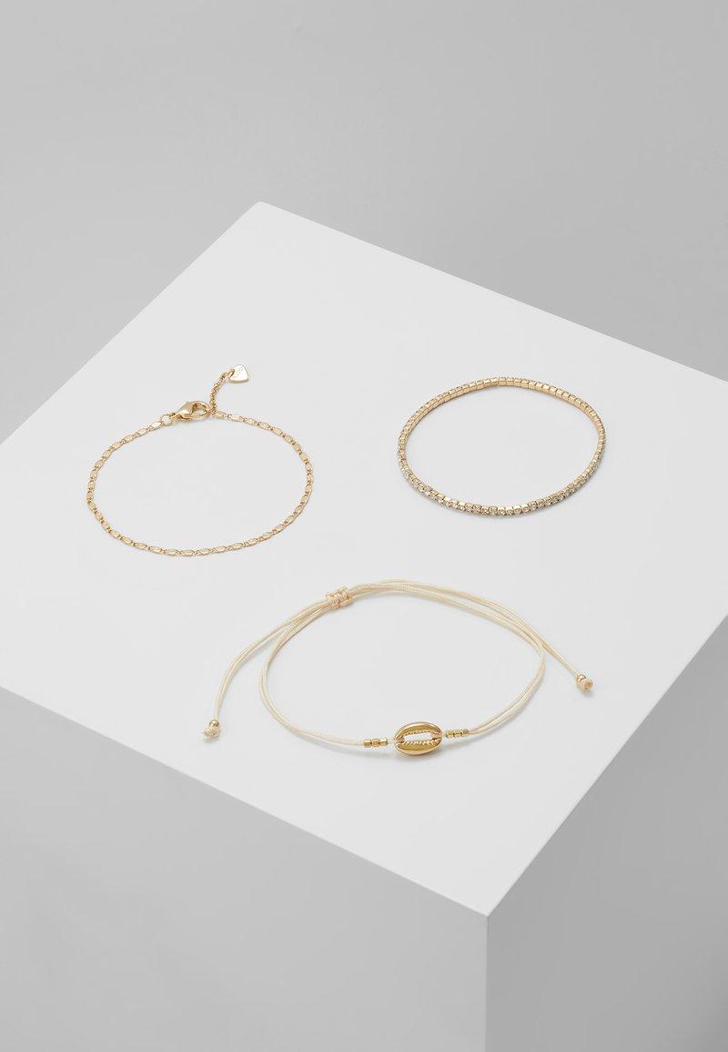 ALDO - BELITHRANDRA 3 PACK - Armband - gold-coloured