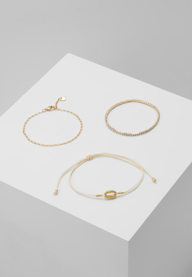 ALDO - BELITHRANDRA 3 PACK - Bracelet - gold-coloured