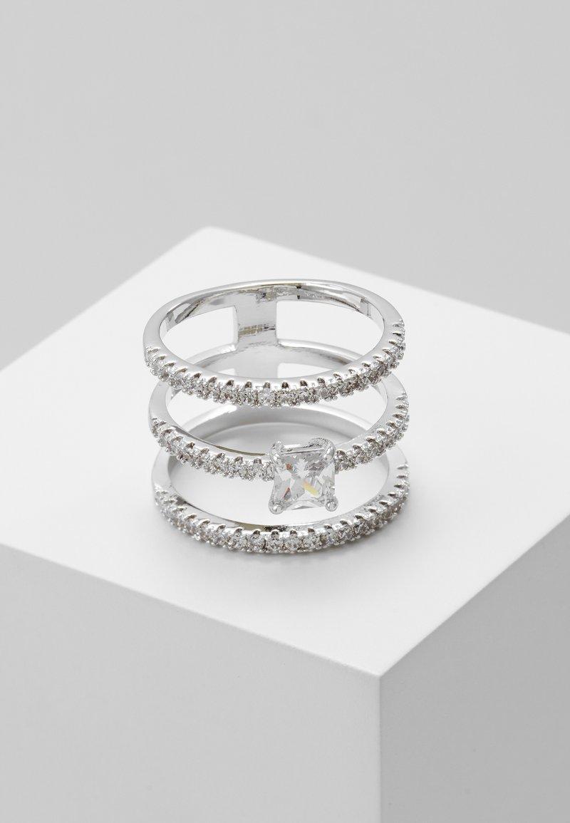 ALDO - HEAWIEN - Ring - white