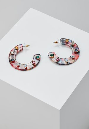 ONEIWIA - Boucles d'oreilles - bright multicolor