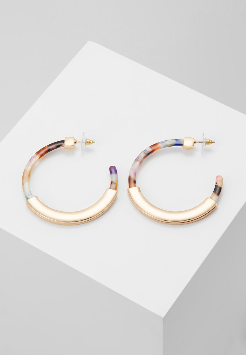 ALDO - GIONDRA - Boucles d'oreilles - bright multicolor