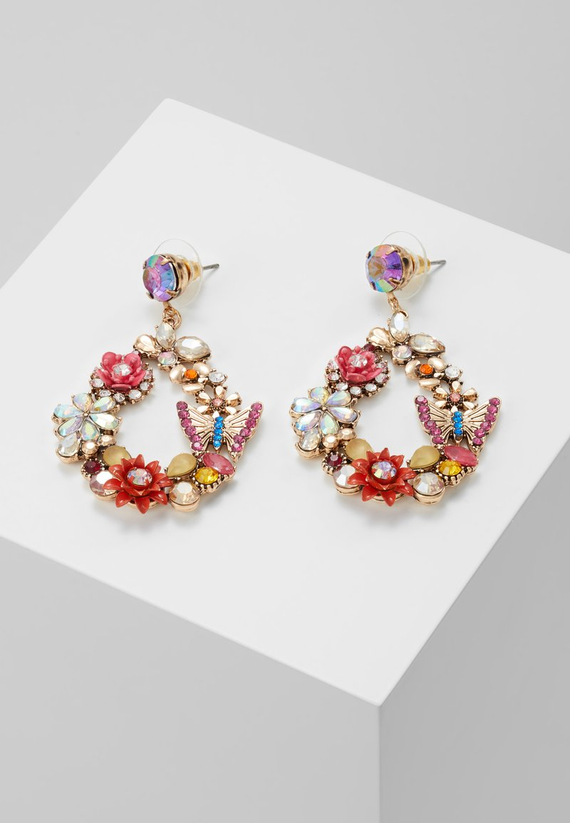 ALDO - DWIRECIA - Boucles d'oreilles - bright multicolor