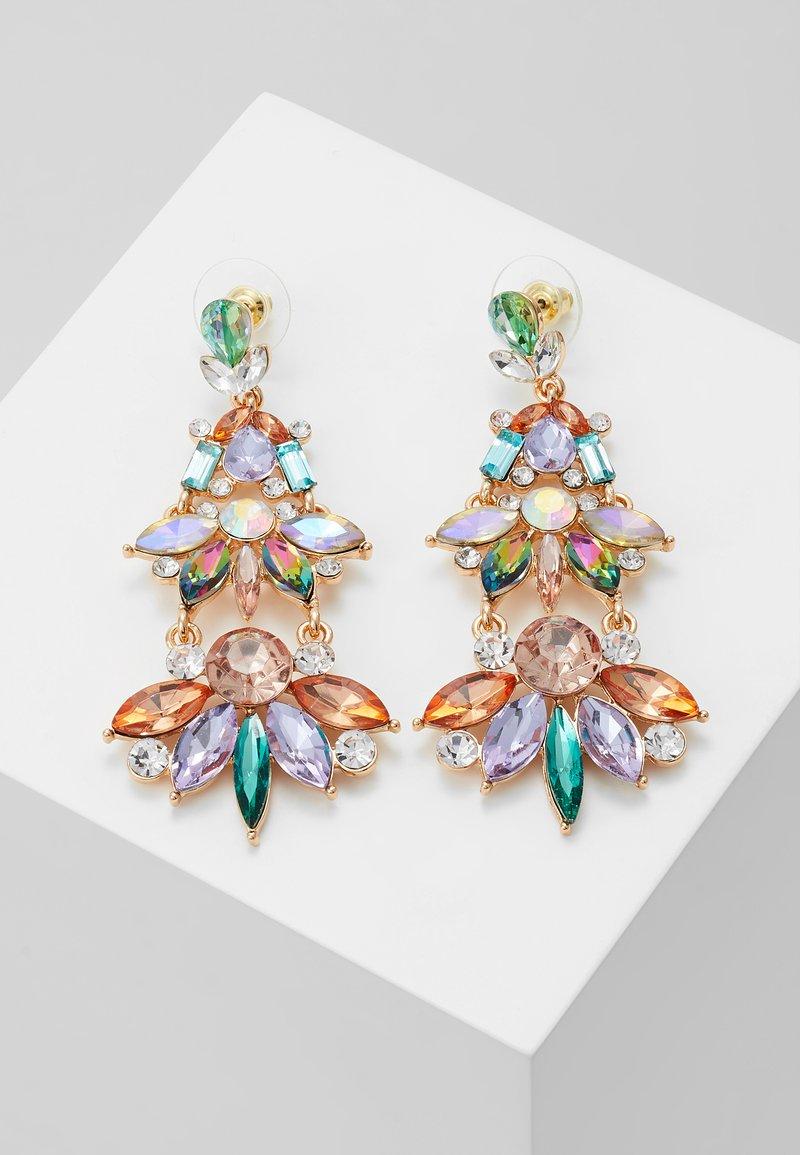 ALDO - BALEMMA - Earrings - bright multicolor