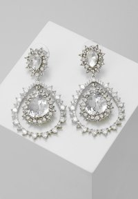 ALDO - PRARERIA - Earrings - white - 0