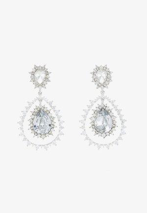 PRARERIA - Earrings - white