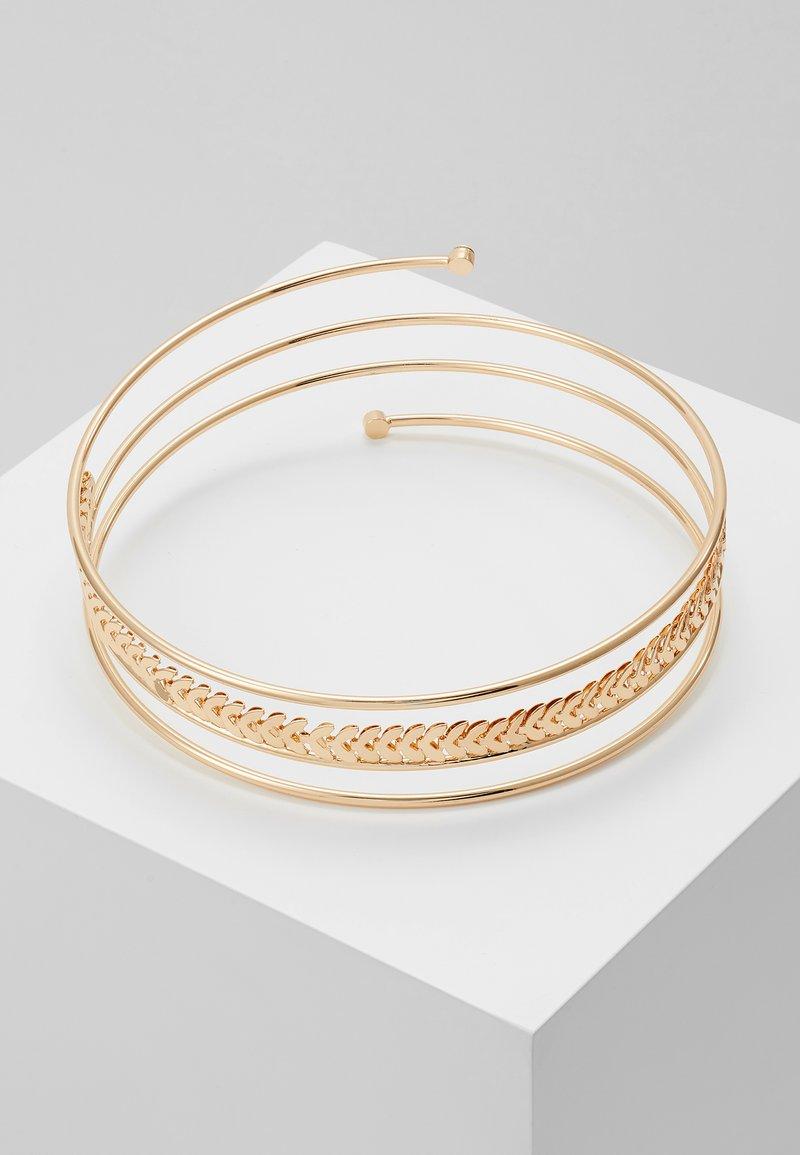 ALDO - AMORFINIA - Armband - white