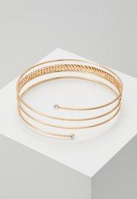 ALDO - AMORFINIA - Armband - white - 2