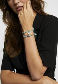 ALDO - CRILANIA 3 PACK - Armband - turquoise - 1
