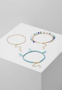 ALDO - CRILANIA 3 PACK - Armband - turquoise - 2